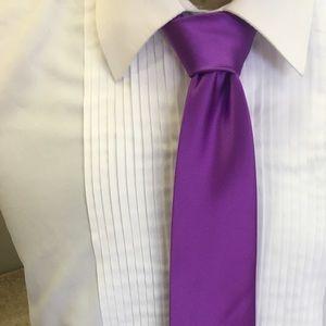 Other - Men's purple neckties